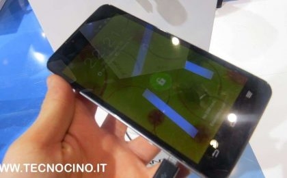 ZTE Grand Memo con Snapdragon 800 [FOTO e VIDEO]