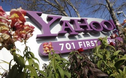 Apple e Yahoo: l'accordo per combattere Google (e Microsoft)