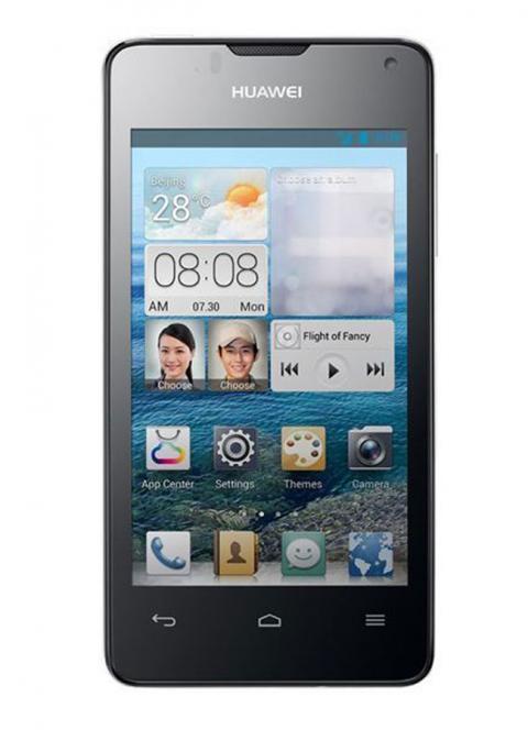 Huawei Ascend Y300 smartphone economico