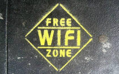 Wi-Fi gratis in hotel: Italia pecora nera in Europa