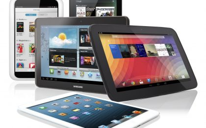 Quiz Tablet: riconosci i tablet più famosi?