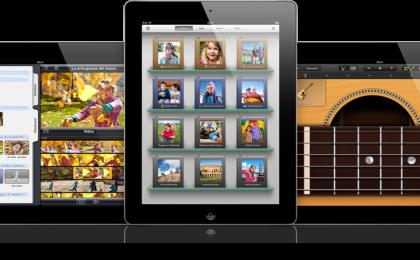 Quiz iPad app: i software più scaricati e famosi
