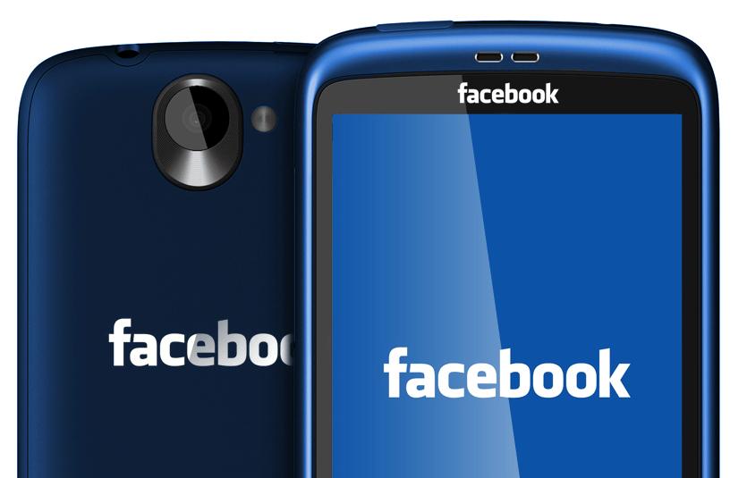cellulare facebook smartphone