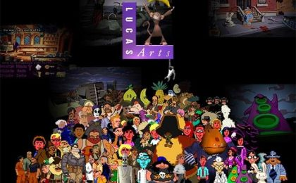 LucasArts chiude: il web rende omaggio agli storici titoli [FOTO]