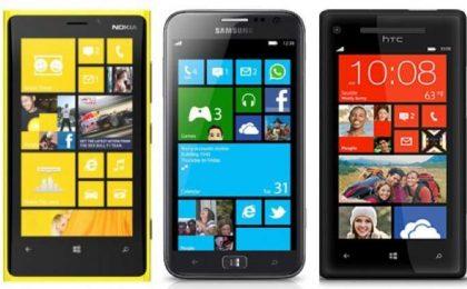 Cellulari Windows Phone: i migliori modelli [FOTO e VIDEO]