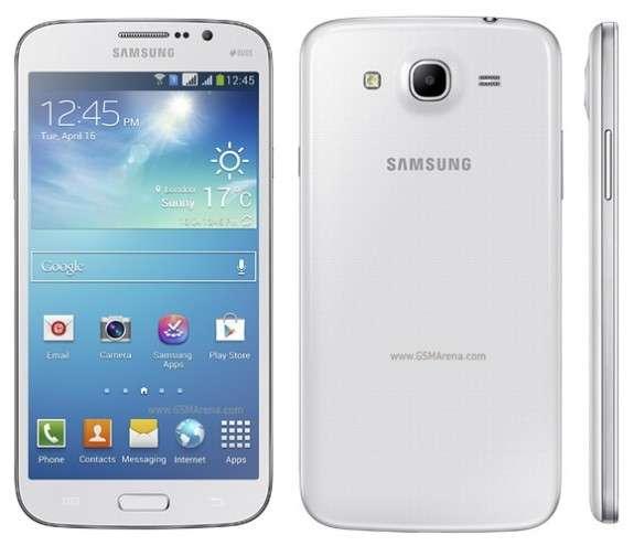 Samsung Galaxy Mega 5.8: caratteristiche tecniche e uscita [FOTO]