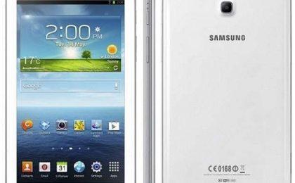 Samsung Galaxy Tab 3 7.0 caratteristiche tecniche [FOTO]