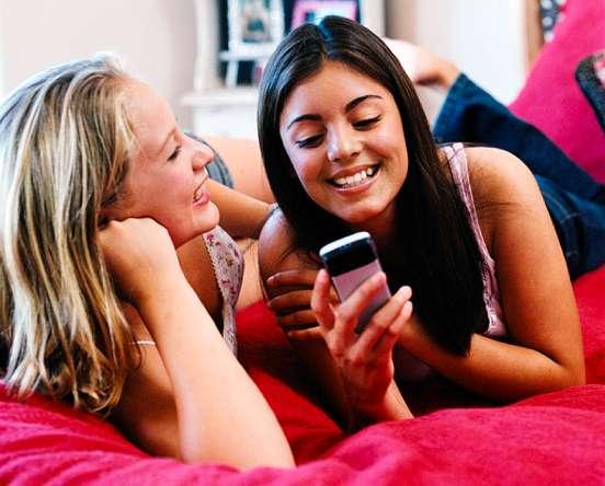 SMS in Italia: i più cari d'Europa [FOTO]