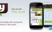 Yuilop per Android e iOS: telefonate gratis, anche ai cellulari [FOTO]