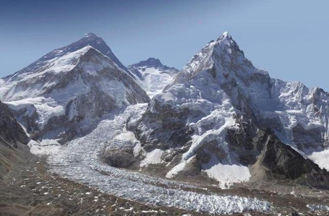 Everest Gigapixel