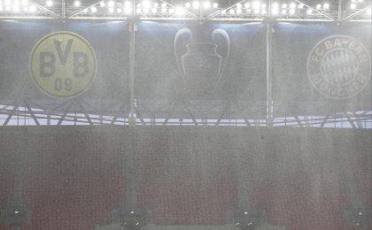 Finale Champions League 2013: streaming e tecnologie in campo