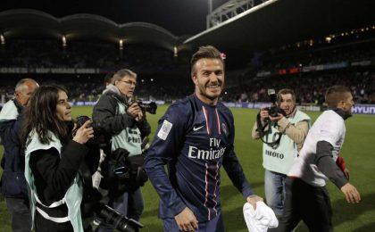 David Beckham su Facebook annuncia il ritiro dal calcio [FOTO]