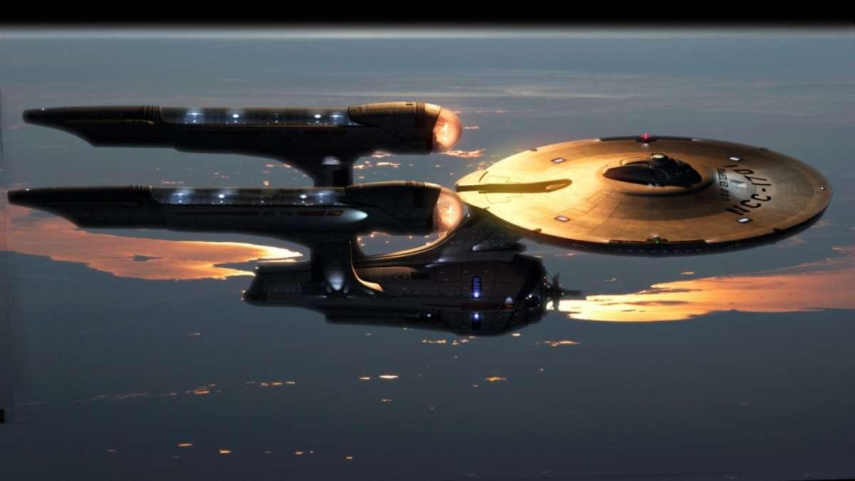 Stark Trek: quanto costerebbe costruire l'Enterprise? [FOTO]