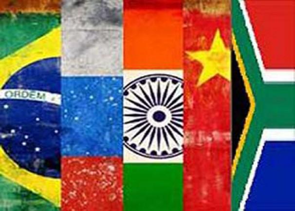 BRICS Maturita 2013