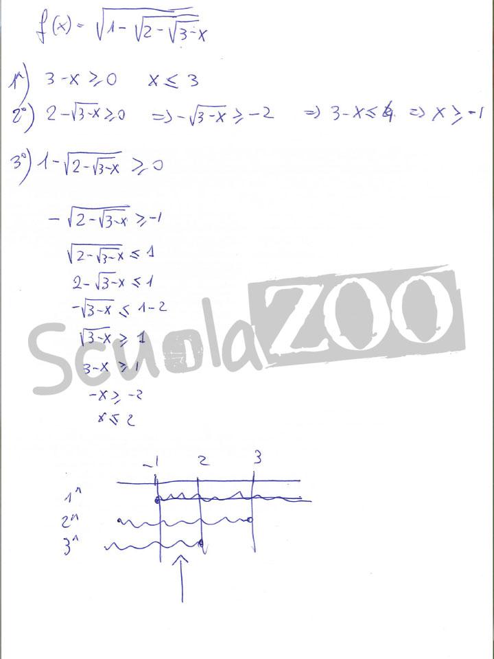 Esami maturita 2013 matematica pni soluzione