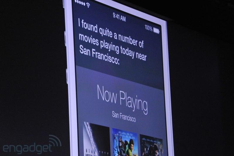 Nuovo Siri