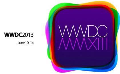 WWDC 2013: iOS 7 e nuovi Mac, non iPhone né iPad