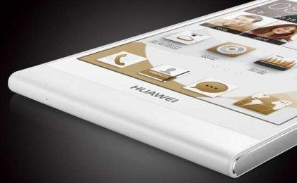 Huawei Ascend P6: caratteristiche tecniche e prezzo [FOTO]