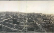 Le prime fotografie aeree a inizio 900, grazie agli aquiloni [FOTO]