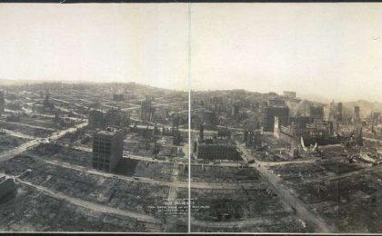 Le prime fotografie aeree a inizio '900, grazie agli aquiloni [FOTO]