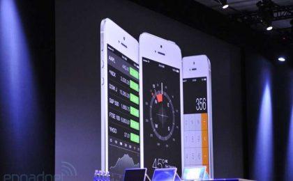 WWDC 2013: iOS 7, OS X Mavericks e nuovi Mac Pro e Macbook Air [FOTO