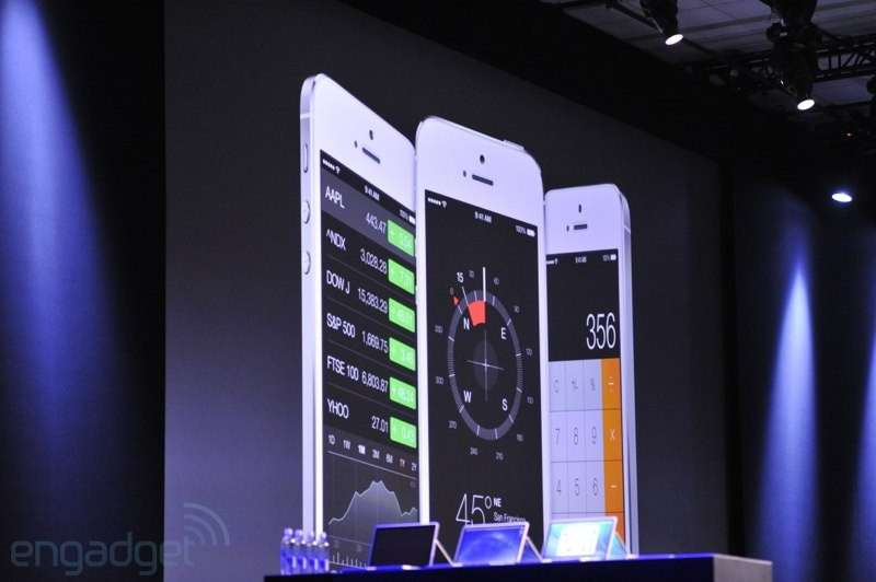 WWDC 2013: iOS 7, OS X Mavericks e nuovi Mac Pro e Macbook Air [FOTO
