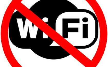 Wi-Fi libero? L'Italia torna a mettere catene