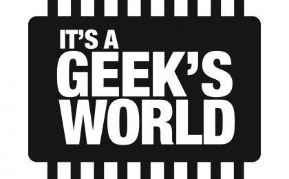 Quanto sei geek? Il nostro test per scoprirlo