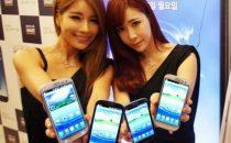 Quiz Samsung: smartphone/tablet Galaxy e storia