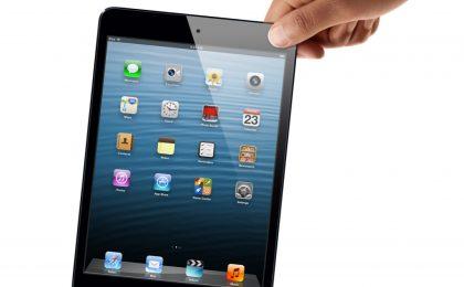Quiz iPad Mini: conosci il tablet?