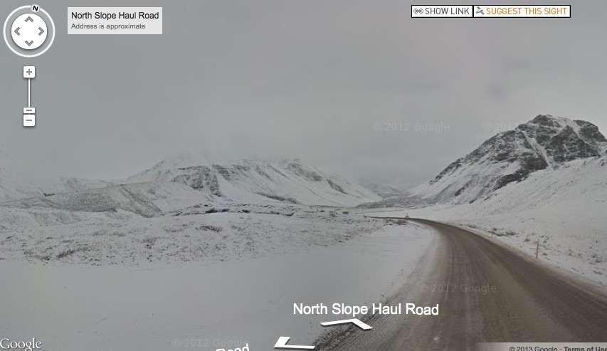 Diventa un Google-trekker per mappare il mondo a piedi [FOTO]