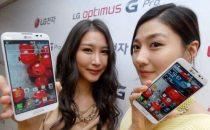 LG Optimus G Pro: prezzo per lItalia e caratteristiche [FOTO]