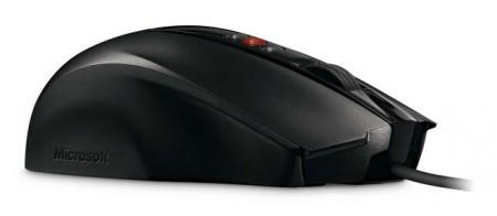 mouse profilo
