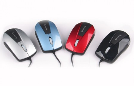 mouse ottici