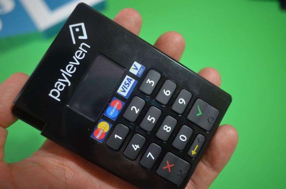 Payleven: l'Italia in prima fila sul futuro dei pagamenti mobile [FOTO]