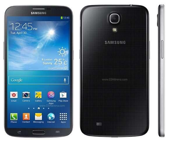 Samsung Galaxy Mega: prezzo del gigante dai piedi d'argilla [FOTO]