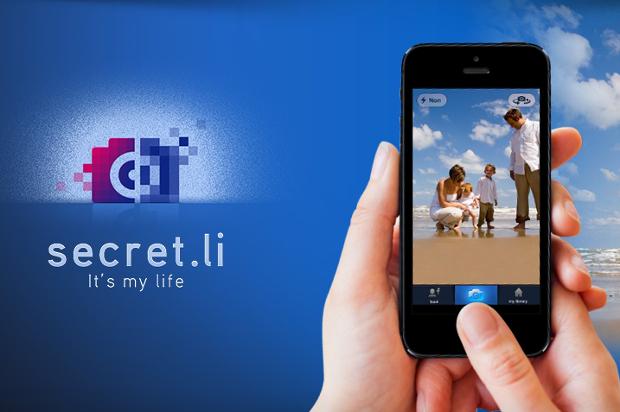 secretli app