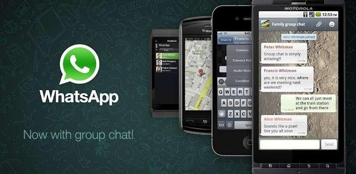 WhatsApp per iPhone gratis subito poi a pagamento