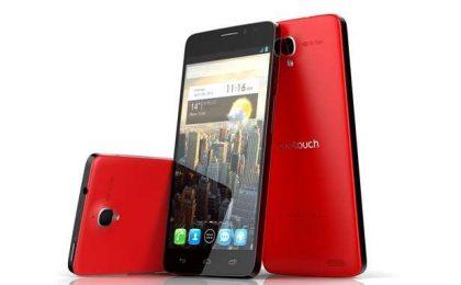 Alcatel One Touch Idol X: prezzo e caratteristiche [FOTO]