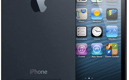 Quiz iPhone 5: sai tutto del melafonino?