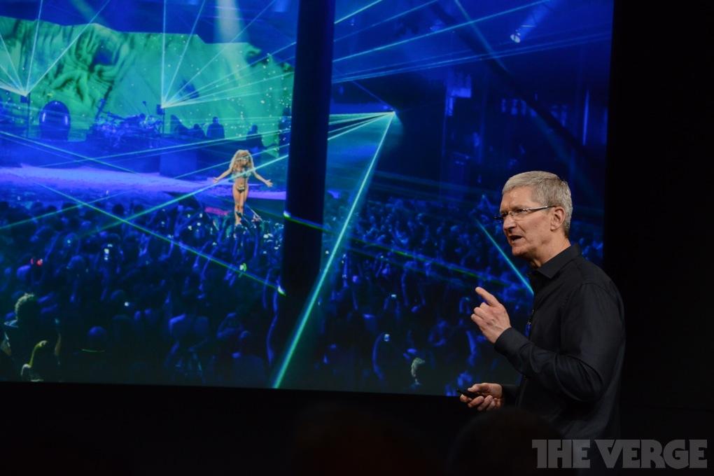 Apple iTunes Festival