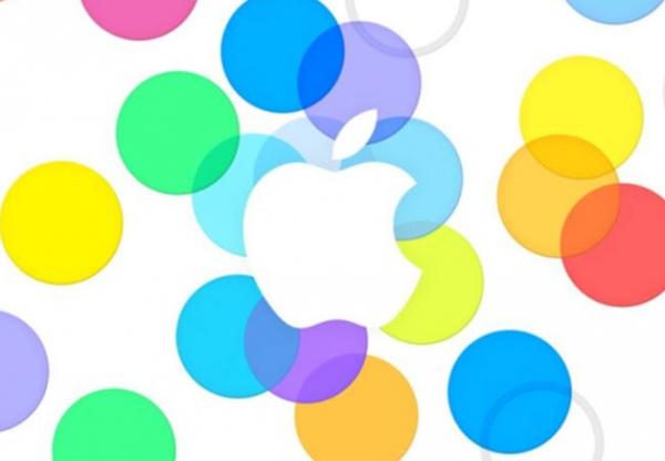 Presentazione Apple LIVE: ufficiali iPhone 5C e iPhone 5S
