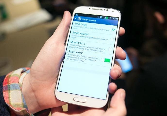 Quiz Samsung Galaxy S4: sai tutto sul topclass?