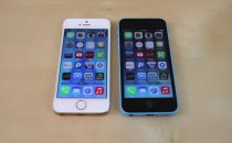 iPhone 5S e 5C: in uscita in Italia oggi 25 ottobre [FOTO]