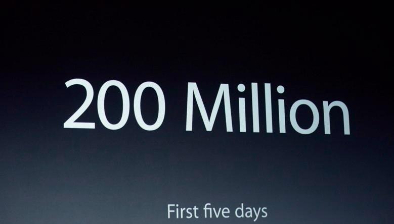 Apple Live 22 Ottobre 1