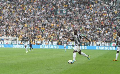 Samsung + Juventus = la squadra (e lo stadio) più hitech
