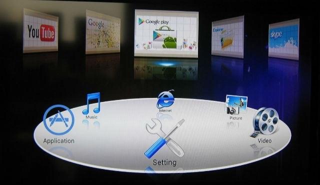 Mivar TV Android