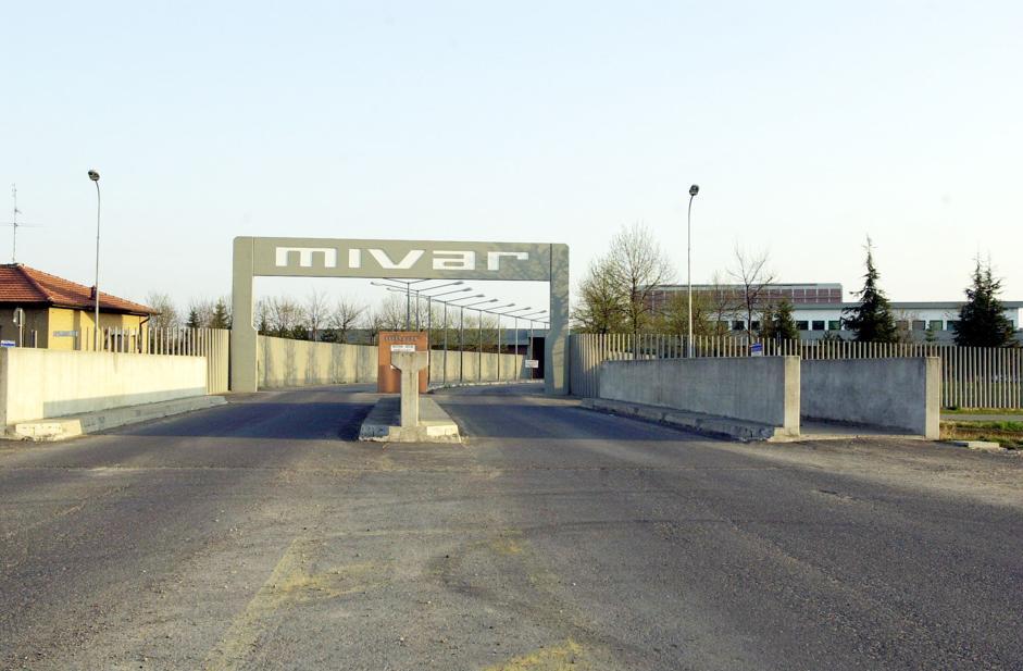 MIVAR