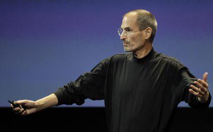 Steve Jobs: un pilota della seconda guerra mondiale reincarnato