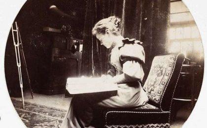 Kodak No. 1: spettacolari scatti di 125 anni fa [FOTO]